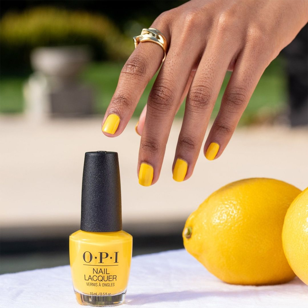 Is Your Gel Nail Polish Safe